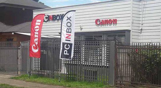 Pcinbox Temuco
